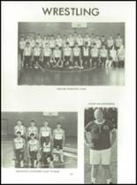 1969 Mt. Airy High School Yearbook Page 146 & 147