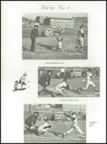 1969 Mt. Airy High School Yearbook Page 150 & 151