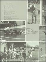 1969 Mt. Airy High School Yearbook Page 154 & 155