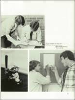 1982 Webb School Yearbook Page 10 & 11