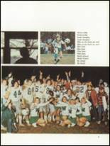 1982 Webb School Yearbook Page 12 & 13