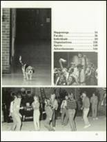 1982 Webb School Yearbook Page 18 & 19