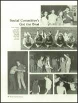 1982 Webb School Yearbook Page 26 & 27