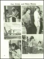 1982 Webb School Yearbook Page 30 & 31