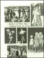 1982 Webb School Yearbook Page 32 & 33