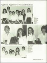 1982 Webb School Yearbook Page 34 & 35