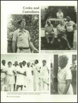 1982 Webb School Yearbook Page 48 & 49