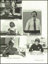 1982 Webb School Yearbook Page 52 & 53