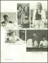 1982 Webb School Yearbook Page 54 & 55