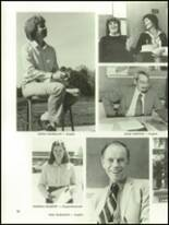 1982 Webb School Yearbook Page 60 & 61