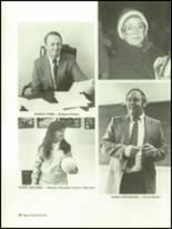 1982 Webb School Yearbook Page 62 & 63