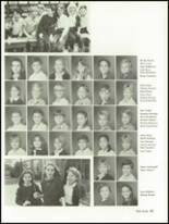 1982 Webb School Yearbook Page 66 & 67