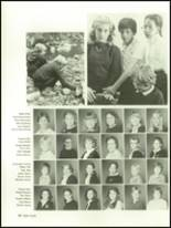 1982 Webb School Yearbook Page 70 & 71