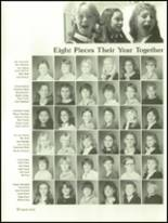 1982 Webb School Yearbook Page 74 & 75