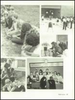 1982 Webb School Yearbook Page 76 & 77