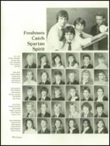 1982 Webb School Yearbook Page 78 & 79