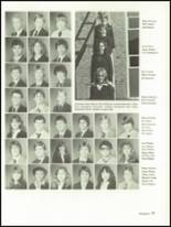 1982 Webb School Yearbook Page 80 & 81