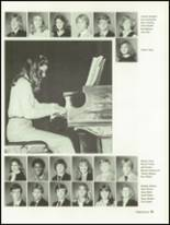 1982 Webb School Yearbook Page 84 & 85