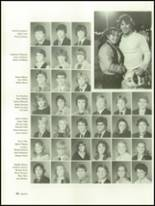 1982 Webb School Yearbook Page 88 & 89