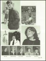 1982 Webb School Yearbook Page 92 & 93