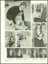 1982 Webb School Yearbook Page 94 & 95