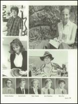 1982 Webb School Yearbook Page 96 & 97