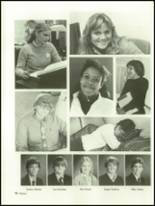 1982 Webb School Yearbook Page 98 & 99