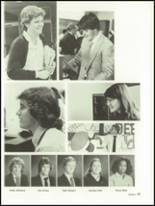 1982 Webb School Yearbook Page 100 & 101