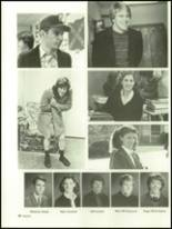 1982 Webb School Yearbook Page 102 & 103