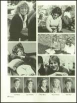 1982 Webb School Yearbook Page 104 & 105