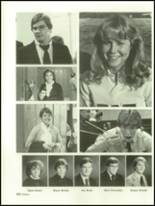 1982 Webb School Yearbook Page 106 & 107