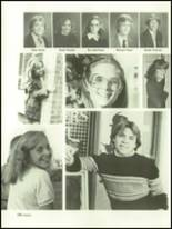 1982 Webb School Yearbook Page 108 & 109