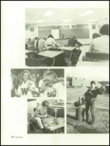1982 Webb School Yearbook Page 110 & 111