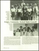 1982 Webb School Yearbook Page 114 & 115