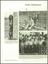 1982 Webb School Yearbook Page 116 & 117