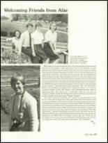 1982 Webb School Yearbook Page 118 & 119