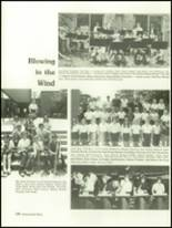 1982 Webb School Yearbook Page 124 & 125