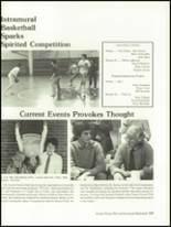 1982 Webb School Yearbook Page 130 & 131
