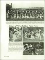 1982 Webb School Yearbook Page 134 & 135
