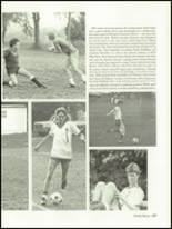 1982 Webb School Yearbook Page 140 & 141