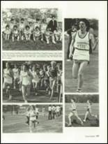 1982 Webb School Yearbook Page 142 & 143