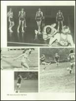 1982 Webb School Yearbook Page 148 & 149