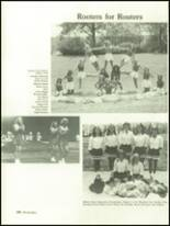 1982 Webb School Yearbook Page 150 & 151