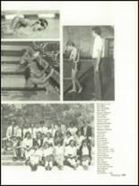 1982 Webb School Yearbook Page 152 & 153