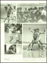 1982 Webb School Yearbook Page 156 & 157