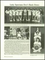 1982 Webb School Yearbook Page 158 & 159