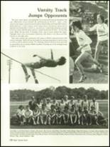 1982 Webb School Yearbook Page 162 & 163