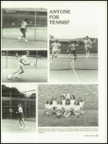 1982 Webb School Yearbook Page 164 & 165