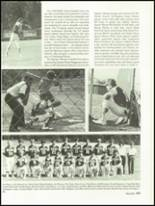 1982 Webb School Yearbook Page 168 & 169