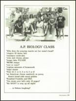 1982 Webb School Yearbook Page 202 & 203